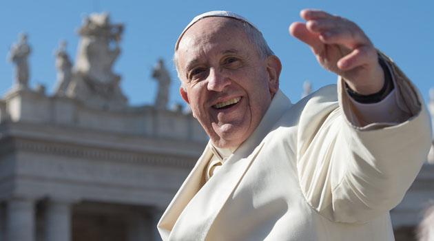 Papa Francesco Chiama