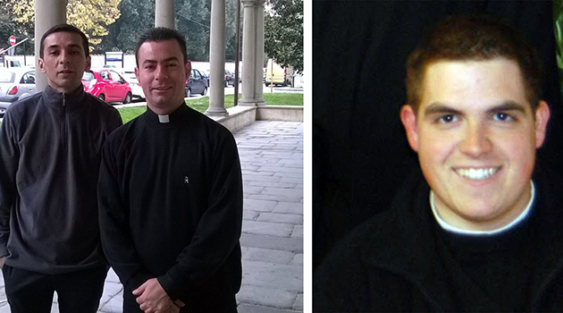 Nuovi sacerdoti