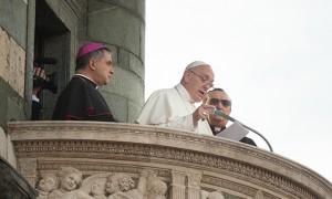 Papa Francesco a Prato / 1