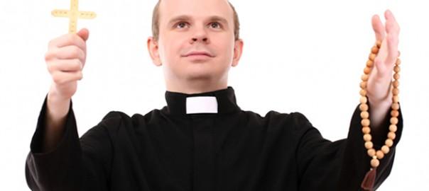 Improbabile sacerdote