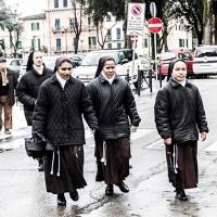 Giubileo delle parrocchie - 2016 - 6 marzo