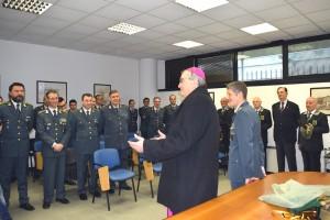 vescovo al comando guardia di finanza 3