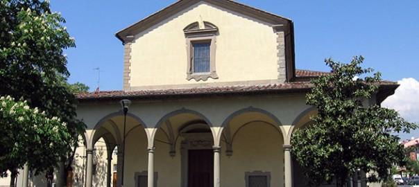 Il santuario di Santa Maria della Pietà