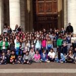 Cresimandi in pellegrinaggio ad Assisi. Informazioni e iscrizioni