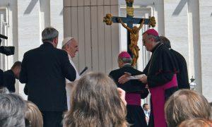 Pellegrinaggio diocesano a Roma