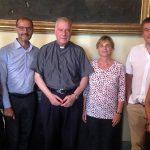 Diocesi di Prato con le associazioni degli artigiani e dei commercianti per la costruzione dei «patti di prossimità»