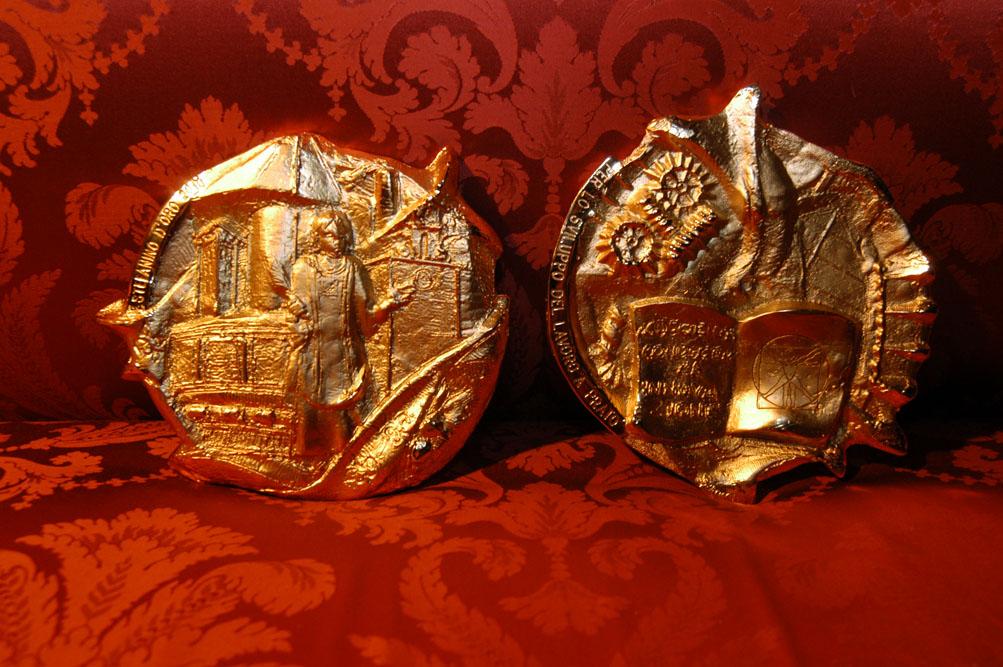 medaglia vincenzo gennaro 2010_2011