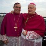 Doppio anniversario episcopale per Gastone e Franco