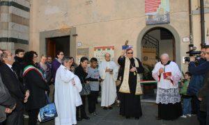 La nuova «casa» dell'Azione Cattolica Diocesana