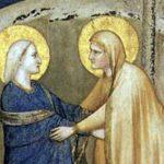 Ultimo incontro di formazione dei catechisti. La meditazione mariana di sorella Elisabetta