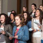 A Galciana la rassegna diocesana dei cori parrocchiali: «CantiAmo Gesù»