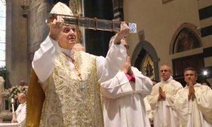 Pontificale 8 settembre 2017
