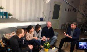 Il Vangelo in Famiglia su Tv Prato