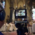 Accreditamento fotografi e operatori video per le celebrazioni liturgiche