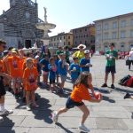 Festa diocesana oratori: sport e solidarietà con «Io corro per te»