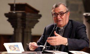 «Ripartiamo dall'annuncio di Cristo». Il Vescovo presenta il piano pastorale 2018-2019