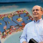 Incontro su giustizia e pace con Ernesto Olivero