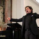 Concerto di Pasqua della Diocesi in San Domenico con il tenore Ricci e la soprano Ma Fei