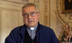 Le prime parole di mons. Giovanni Nerbini da vescovo di Prato