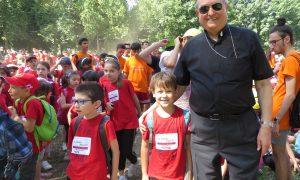 Oltre un migliaio di ragazzi alla festa diocesana degli oratori 2019