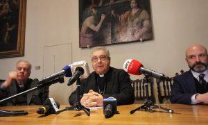 Presunti abusi compiuti dai Discepoli dell'Annunciazione, le parole del Vescovo: «Grande dolore, spero che emerga presto la verità»