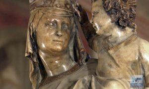 «Maria ci presti il suo sguardo perché possiamo vincere l'indifferenza». Il Rosario per l'Italia nella Cappella del Sacro Cingolo