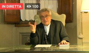 Scuola diocesana di teologia, la prolusione del Vescovo Nerbini