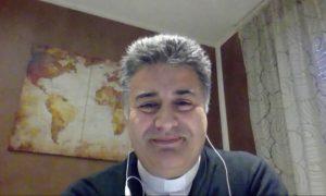 Don Armando Matteo: «Oggi c'è bisogno di una cultura samaritana contro il prevalere di un giovanilismo sfrenato»