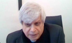 Mons. Petrà presenta «Noi ci siamo», il servizio della Chiesa di Prato rivolto alle persone omosessuali